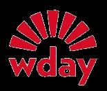 wday лого