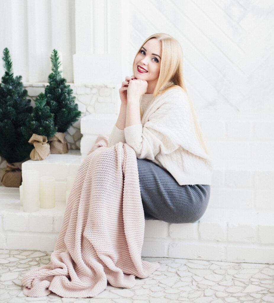Дарья Иванова организатор пространства