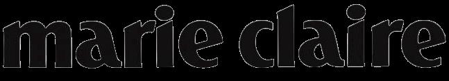 Marie-Claire лого