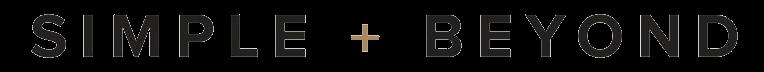 simple beyond лого