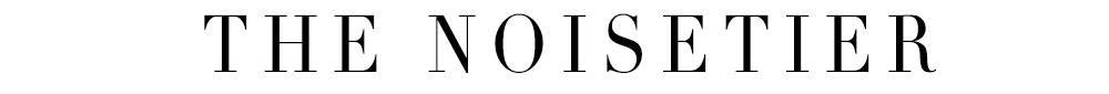 the noisetier лого