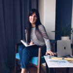 Алина Белоногова организатор пространства в Набережных Челнах