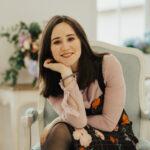 Алия Батуева организатор пространства в Казани