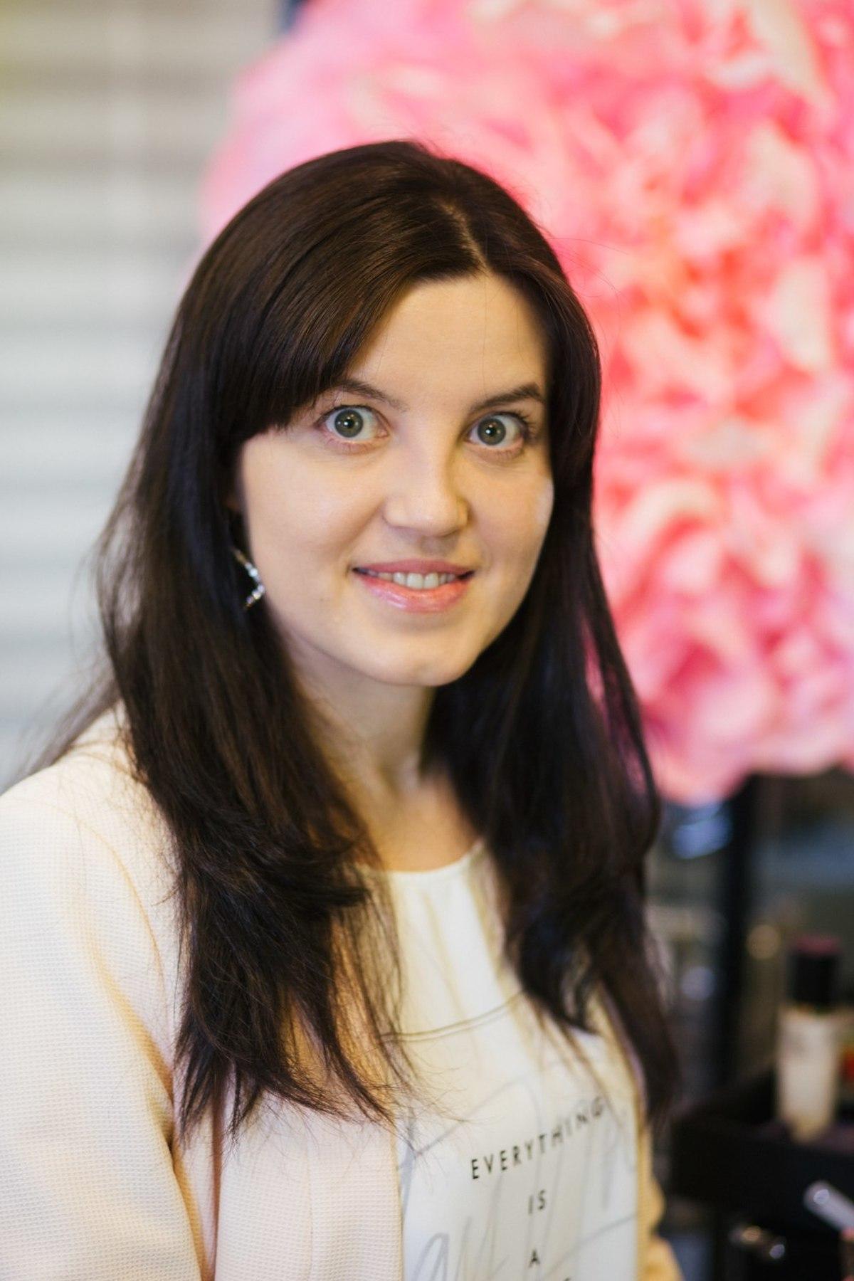 Алсу Мухлисова