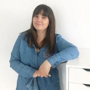 Анна Игнашова организатор пространства в Нижнем Новгороде