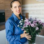 Гелия Пузракова организатор пространства в Ульяновске