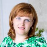 Ирина Кметян организатор пространства в Москве