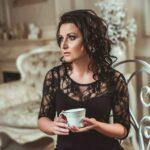 Ирина Попович организатор пространства в Киеве