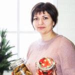 Ирина Позовикова организатор пространства в Екатеринбурге