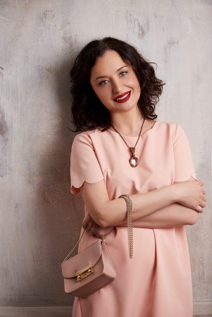 Ирина Смирнова организатор пространства в Иркутске