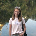 Мария Бардина организатор пространства в Москве