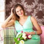 Мария Бегунова организатор пространства в Тобольске