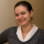 Мария Маркотенко организатор пространства в Иркутске