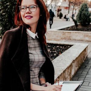 Натали Орднунг организатор пространства в Орле