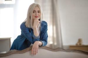 Ольга буря организатор пространства в Ангарске