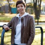 Ольга Суфьярова организатор пространства в Тюмени
