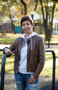 Ольга Суфьярова организатор пространства