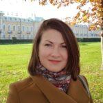 Ольга Зуева организатор пространства в Москве