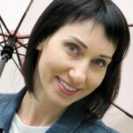 Светлана Рязанова организатор пространства в Обнинске