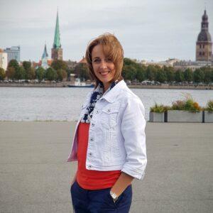 Татьяна Митрофанова организатор пространства