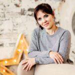 Жанна Петерсон организатор пространства в Краснодаре