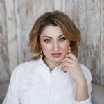 Алина Левичева организатор пространства в Орле