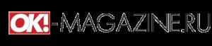 OK-magazine logo