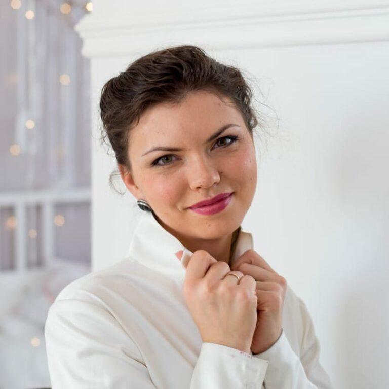 Ксения Луговская организатор пространства