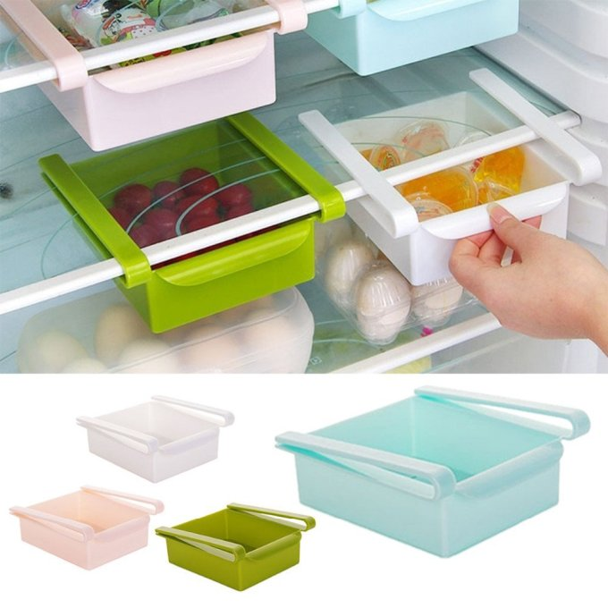 товары для организации пространства в холодильнике
