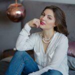 Диана Носова организатор пространства в Москве
