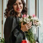 Екатерина Бабкина организатор пространства в Екатеринбурге