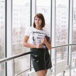 Елизавета Ходина организатор пространства в Тольятти