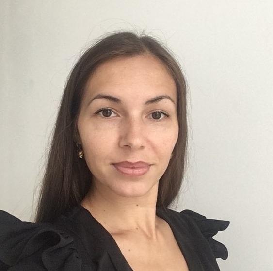 Юлия Воробьева