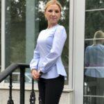 Ирина Валеева организатор пространства в Уфе