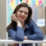 Ксения Луговская организатор пространства в Ставрополе
