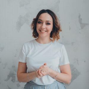 Наталья Малеева организатор пространства в Нижнем Новгороде