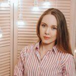 Оксана Меньшикова организатор пространства в Омске