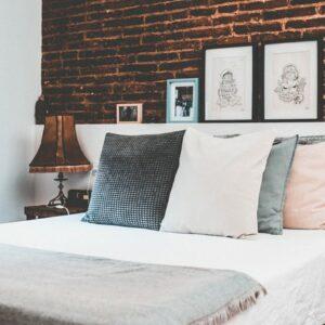 как навести порядок в спальне
