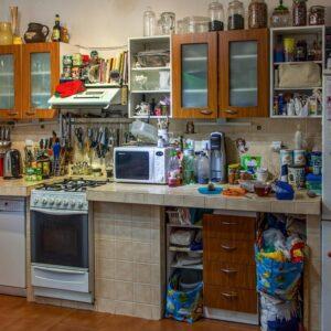 как быстро навести порядок в квартире