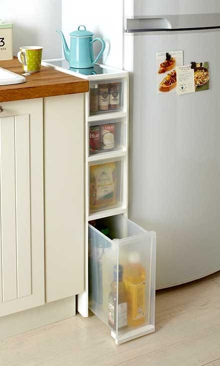 товары для хранения и организации пространства