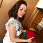 Анна Раскинд организатор пространства в Санкт-Петербурге