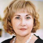 Ирина Юдина организатор пространства в Кемерово