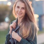 Ольга Золотова организатор пространства в Иваново