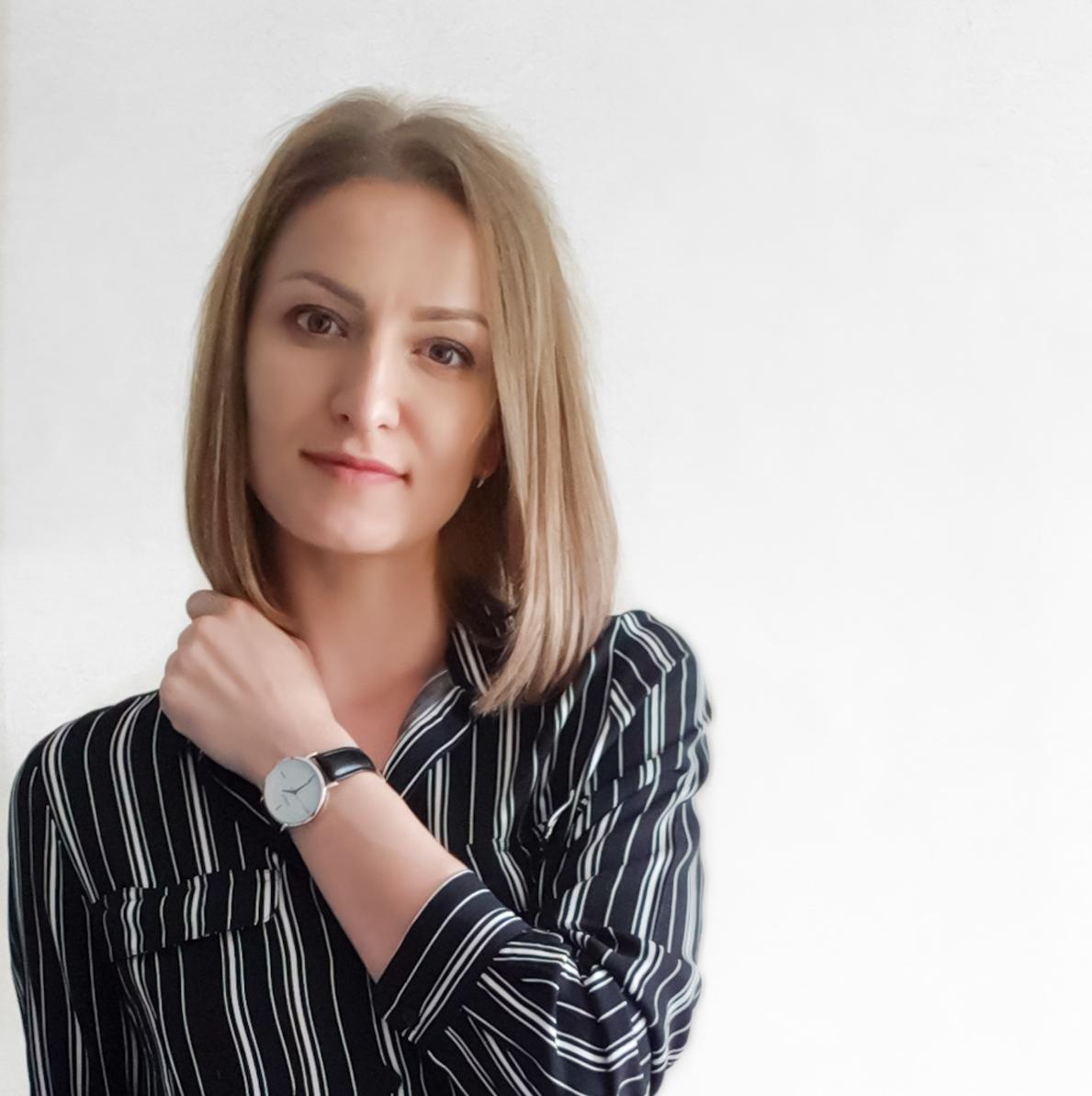 Юлия Пузаковаорганизатор пространства в Хабаровске