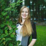 Татьяна Наумова организатор пространства в Перми