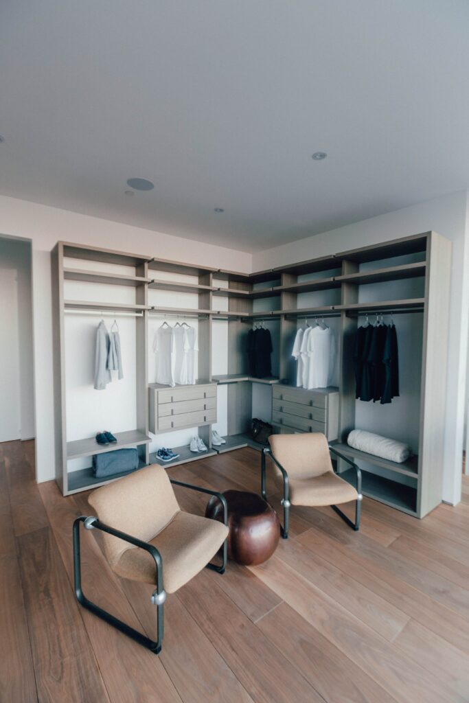 планирование мебели
