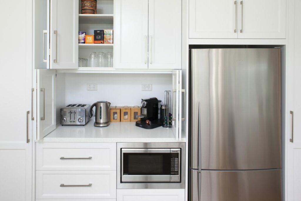 планирование кухни