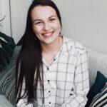 Алена Примушко организатор пространства в Краснодаре