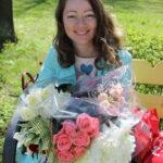 Алина Пасека организатор пространства в Москве