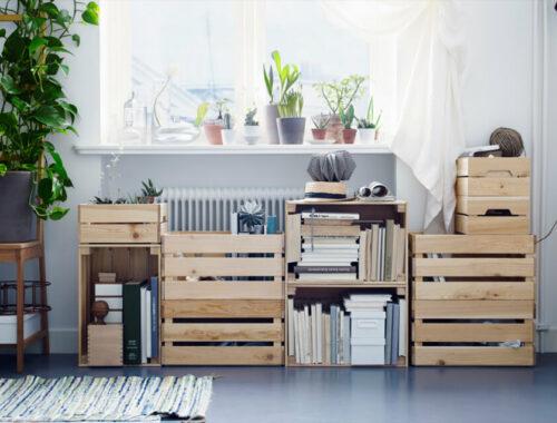 экологичная организация пространства